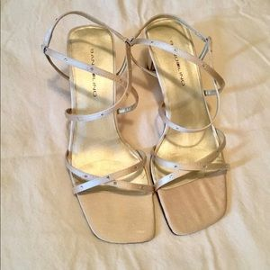 Bandolino Strapping Dress Sandals
